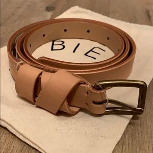 Madewell Leather Belt